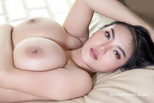 Faii Orapun Nude Instagram Model Big Tits 2